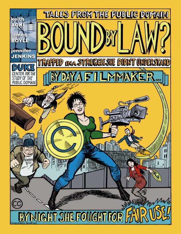 Book Cover Images Fair Use : Copyright fair use comic books